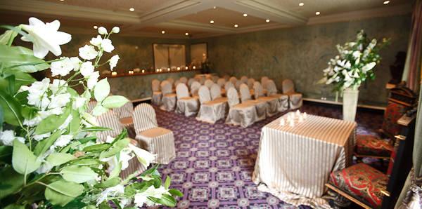 Venues Prestonfield House Edinburgh