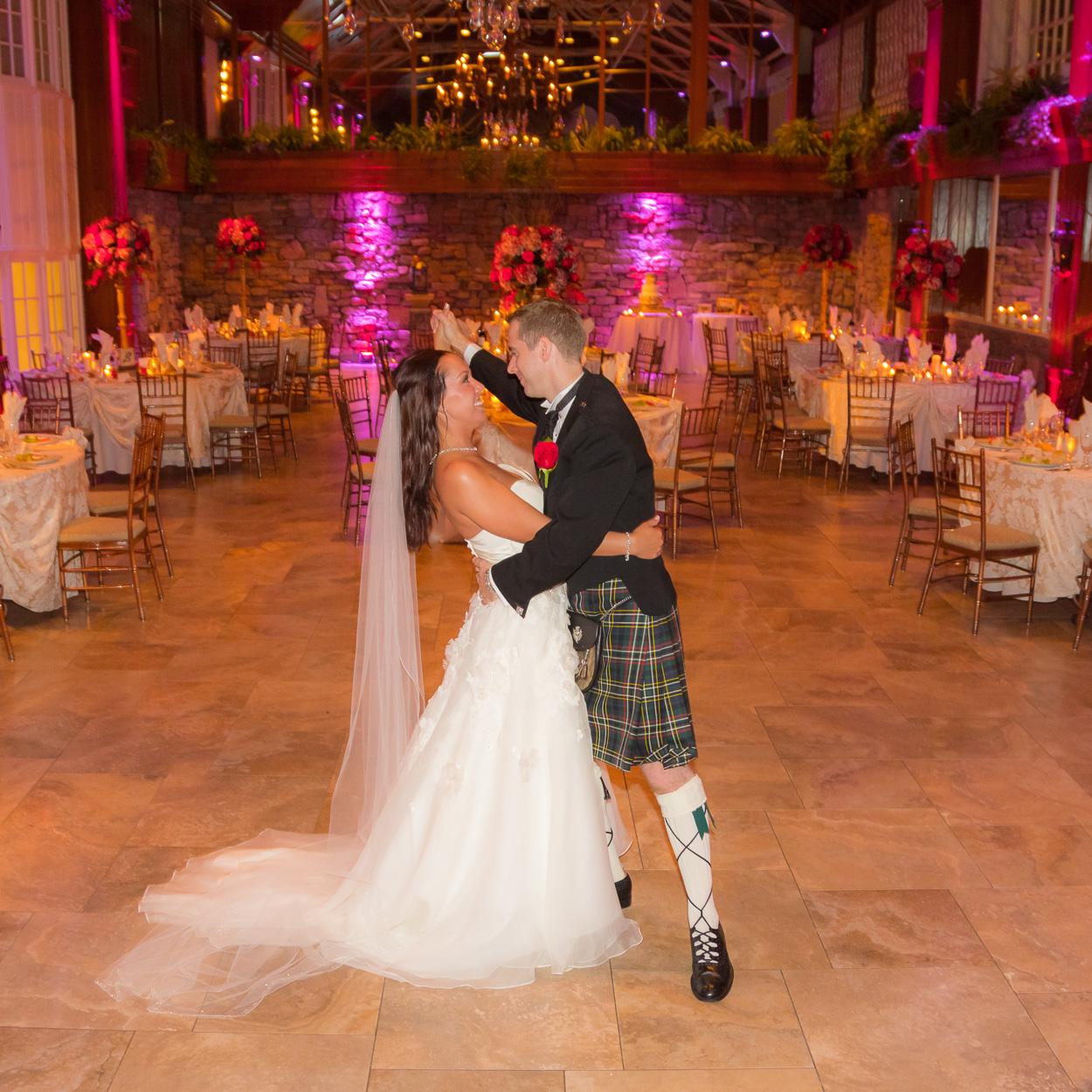 Scott cummings wedding