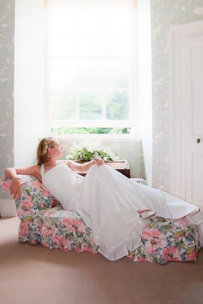 Wedding Susan Gregory Edinburgh